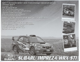 Subaru Hero Card-2