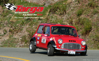 Targa-Mini Wide