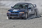 2000 Subaru Impreza 2.5RS Rally Car